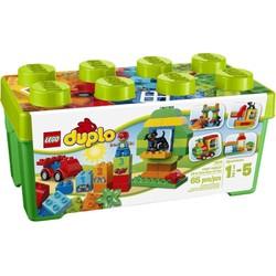 LEGO DUPLO Thùng Gạch Sáng Tạo 10913 (65 chi tiết)