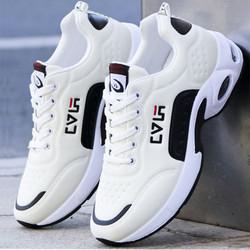 Giày Thể Thao Nam Thời Trang GTTN-54 - Thiết Kế Mới Nhất 2020 - Chất Liệu Bền Đẹp, Êm Chân - Kiểu Dáng Trẻ Trung, Năng Động