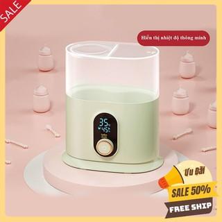 Máy hâm sữa đa chức năng hâm nóng- giữ ấm- tiệt trùng - MÁY HÂM NÓNG SỮA - 5 - 0288 thumbnail