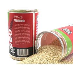 Hạt Diêm Mạch trắng Absolute Organic 500gr