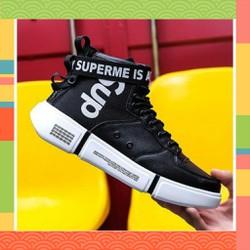 FREESHIP [Loại Tốt] Giày Thể Thao Nam Sneaker Thời Trang Giá Rẻ Style Hàn Quốc Mới Lạ Phong Cách [Rẻ Là Mua]