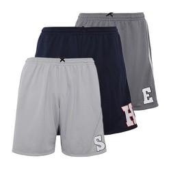 Quần shorts thun chữ cái cao cấp GABO FASHION QSTCH00 chữ ngẫu nhiên