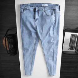 quần jean nam big size tới 130kg