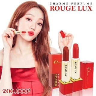 Son Lì Rouge Lux Siêu Mềm Mượt, Siêu Lì, Bền Màu - Chính Hãng - L2343 thumbnail