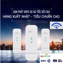 PHÁT WIFI 3G 4G - CỤC USB PHÁT SÓNG WIFI - THIẾT BỊ MẠNG HOT