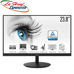 Màn hình máy tính MSI PRO MP242 23.8inch FHD IPS 75Hz 5ms
