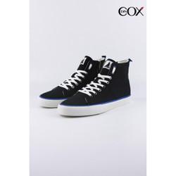 FREESHIP Giày Sneaker Nam DinCox Shoes 1941 Black
