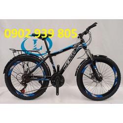 Xe đạp thể thao nam KEITH 24 inch
