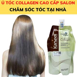 Ủ Tóc Collagen Karseell Cao Cấp Salon - Ủ Tóc Collagen Karseell Cao Cấp Salon - RC39 thumbnail