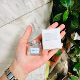 Nước Hoa Mini Dior Miss Dior EDP - Miss Dior EDP thumbnail