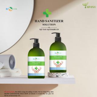 Nước Rửa Tay Khô Sạch Khuẩn 300ml diệt khuẩn, an toàn, dễ chịu - ruatay-tadasa-tons-hcm 2