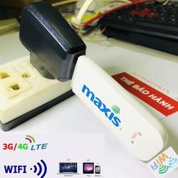 THIẾT BỊ MẠNG CHO GIA ĐÌNH - USB PHÁT WIFI TỪ SIM - SÓNG KHỎE - 4G LTE
