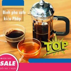 Bình pha trà, bình pha cafe