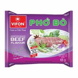 5 phở ăn liền Vifon