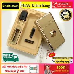 Máy cạo râu BOLI RSCW- Máy cạo râu Boli RSCW thế hệ mới pin khủng-Máy cạo râu kiểu dáng iphone – Fullbox loại 1 – Bảo hành 3 tháng