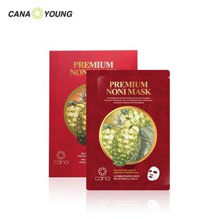 Mặt nạ cấp ẩm giúp da mịn màng căng bóng chiết xuất 100% tự nhiên Noni Mask - SM-NO-001A thumbnail
