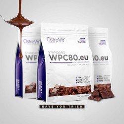 Ostrovit Whey Protein Concentrate 80.eu