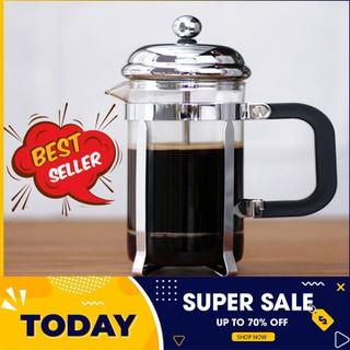 Bình pha cà phê, bình pha trà - Bình pha cà phê, bình pha trà thumbnail
