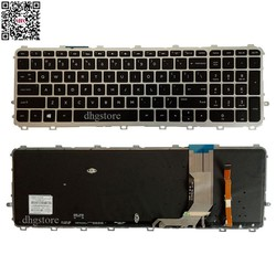 Bàn phím laptop HP Envy 15-J ,15-Z ,15-T ,17-J, 17-Z, 17-T , M7-J, M7-Z, M7-T