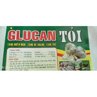 GLUCAN TỎI - GÓI 1KG - 089.1 thumbnail