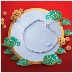 Charm bạc phối trang sức phụ kiện vòng tay nam nữ pk73a72