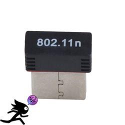 USB THU WIFI DÀNH CHO MÁY TÍNH BÀN, LAPTOP HỎNG CARD WIFI