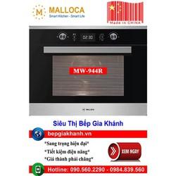Lò nướng kèm vi sóng Malloca MW-944R sản xuất Trung Quốc