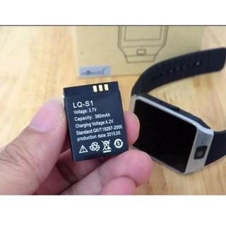 Pin đồng hồ thông minh A1, Dz, V8 - Pin đồng hồ thông minh A1, Dz, V8 thumbnail