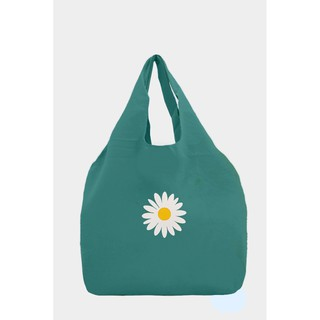 Túi Vải Đeo Vai Phong Cách Nhật Bản Hoa Cúc 2020 XinhStore - 5958287508 thumbnail