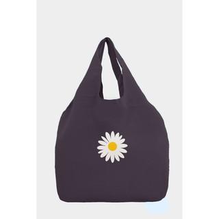 Túi Vải Đeo Vai Phong Cách Nhật Bản Hoa Cúc 2020 XinhStore - 7558290481 thumbnail