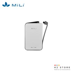 Pin sạc dự phòng Mili Power Crystal III 7.000mAh - H2-ST