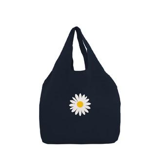 Túi Vải Đeo Vai Phong Cách Nhật Bản Hoa Cúc XinhStore - 6831957477 thumbnail