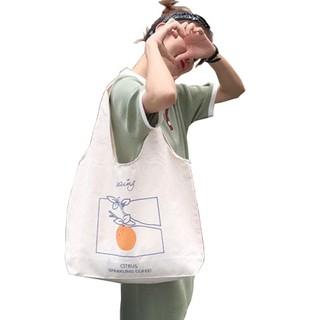 Túi Vải Đeo Vai Phong Cách Nhật Bản Cao Cấp XinhStore - 7419654588 thumbnail