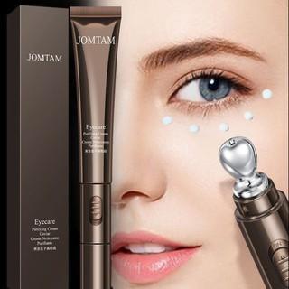Kem dưỡng mắt JOMTAM kèm máy massage chống lão hóa chống quầng thâm vùng mắt - JOMTAM01-FS thumbnail