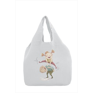 Túi Vải Đeo Vai Phong Cách Nhật Bản Cao Cấp XinhStore - 5740645103 thumbnail