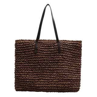 Túi Vải Cói XinhStore Form Ngang - 7563004175 thumbnail