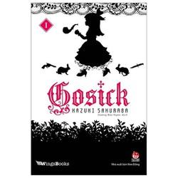Gosick - Tập 1