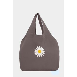Túi Vải Đeo Vai Phong Cách Nhật Bản Hoa Cúc 2020 XinhStore - 6158292491 thumbnail