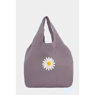 Túi Vải Đeo Vai Phong Cách Nhật Bản Hoa Cúc 2020 XinhStore - 5758293225 thumbnail