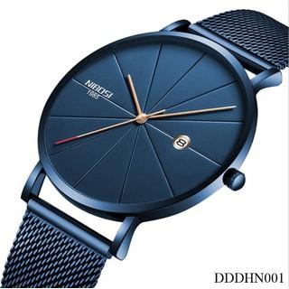 Đồng hồ nam kiểu dáng thời trang DDDHN001 - DDDHN001 thumbnail