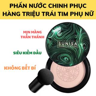 [HÍNH HÃNG] PHẤN NƯỚC SUNISA - PHẤN NƯỚC SUNISA - SUNISA thumbnail