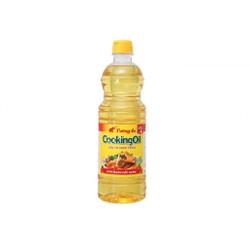 DẦU ĂN TƯỜNG AN COOKING OIL 1L / 1 LÍT - DATE XA