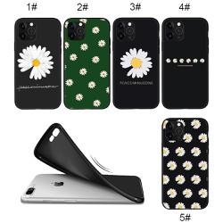 Ốp điện thoại iphone 12 mini 11 pro max in hình g dragon daisy flowers - A263
