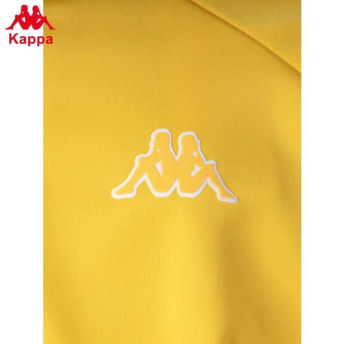 Kappa áo khoác dáng ôm nam 301EFU0 - 301EFU0_C00 6