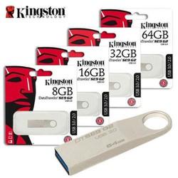 USB 64GB/32GB/16GB/8GB/4GB/2GB SE9 USB Kingston. 2.0 Chính Hãng, Hàng Zin