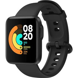 Đồng hồ thông minh Xiaomi Mi Watch Lite - Đen