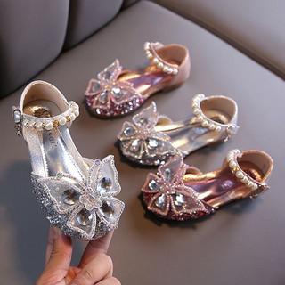 giày đá kết bướm