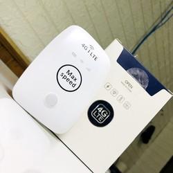 Bộ Phát Wifi 3G 4G - Thiết bị phát sóng wifi cao cấp - 4g lte