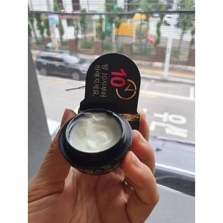 Kem Dưỡng Trắng Giảm Thâm m Dongsung Rannce Cream 10g - 2841142358 4