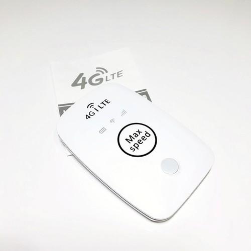 Bộ phát wifi 3g 4g di động, vua tốc độ - phát sóng cực khỏe - giá siêu tốt